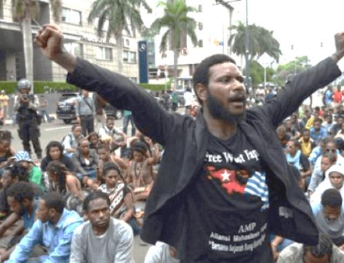 Papoea Solidariteitsdag 2020