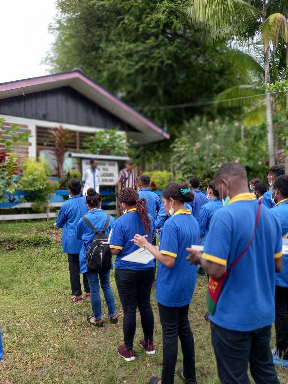 Studente Alda   Hapin