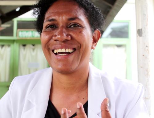 Papuan Voices