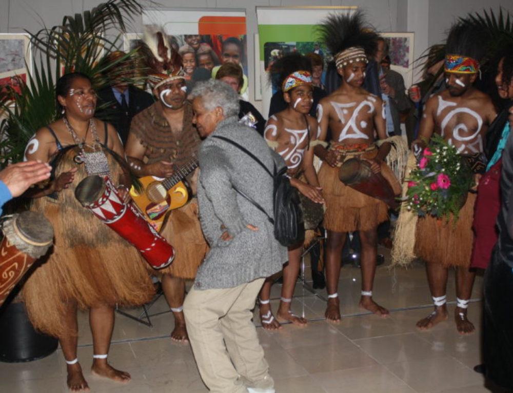 HAPIN 45 JAAR – Beleef Papua op één dag!