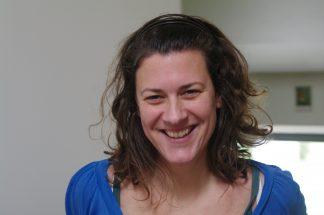 Sophie Wijsenbeek-Schreurs