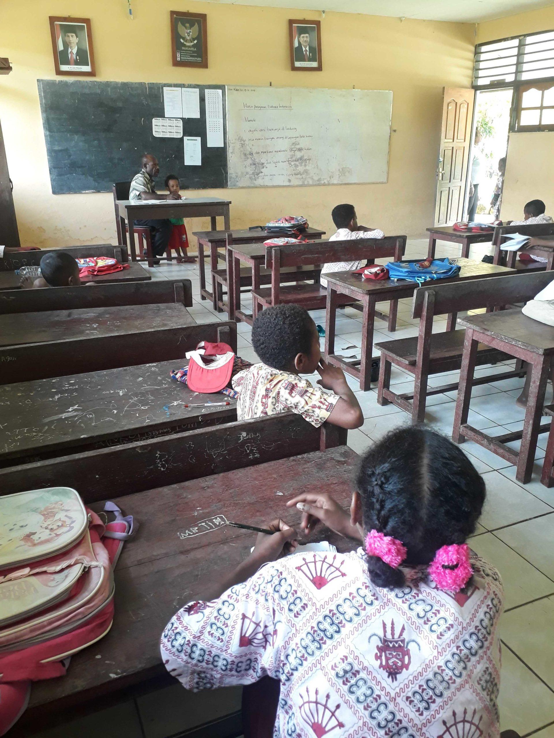 School van Rossi