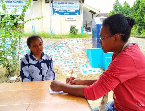 Nieuwe studiebeurzen voor Papoea-studenten