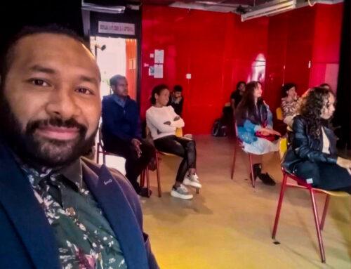 Jongeren in gesprek over geschiedenis en toekomst van Papua