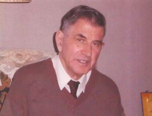 Donateur in Beeld: Hans Goote