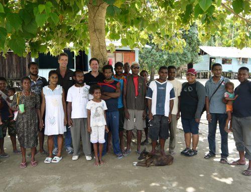 Samenwerking Wereld Natuur Fonds en Hapin