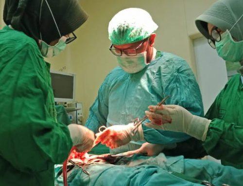 Dokter Yohanes wil snel terug naar Papua