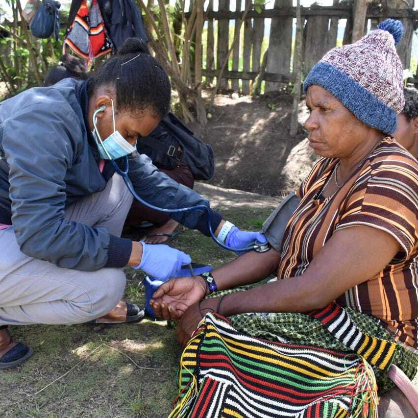 Project Papua – Nduga 3e missie (1)