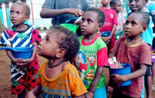 Project Papua - Edo Mote Asmat Merauke