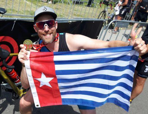 Prachtig initiatief voor de vluchtelingen in Papua