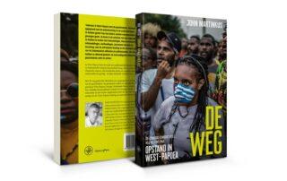 boek de weg papua