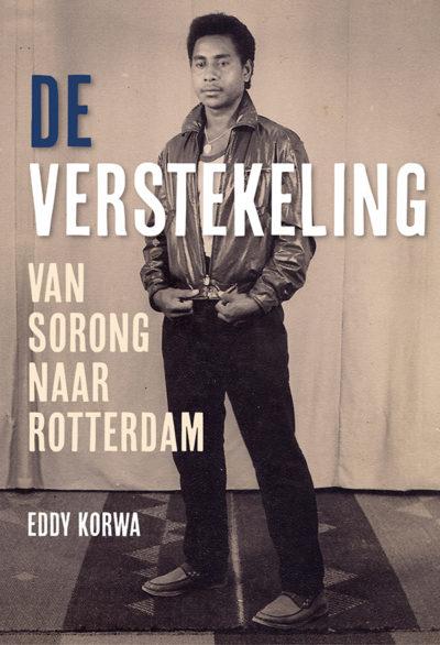 Eddy Korwa