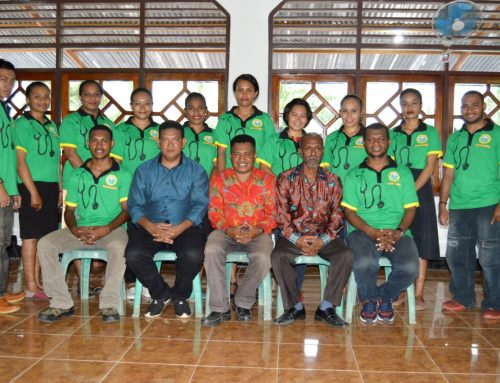 Hulp op komst voor de vluchtelingen uit Nduga in Wamena
