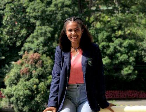 Student: Melani Teresa Baransano