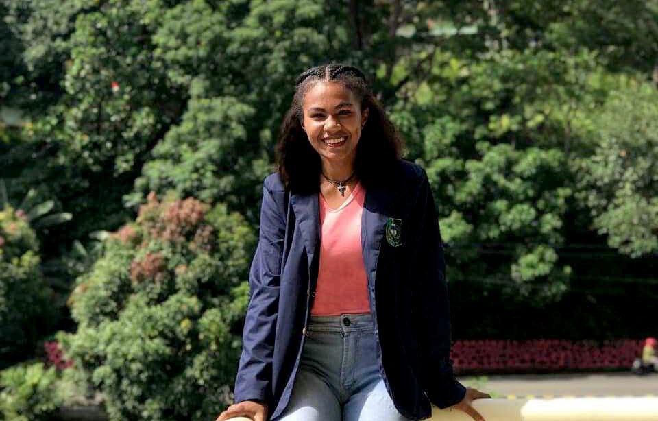 Melani Baransano