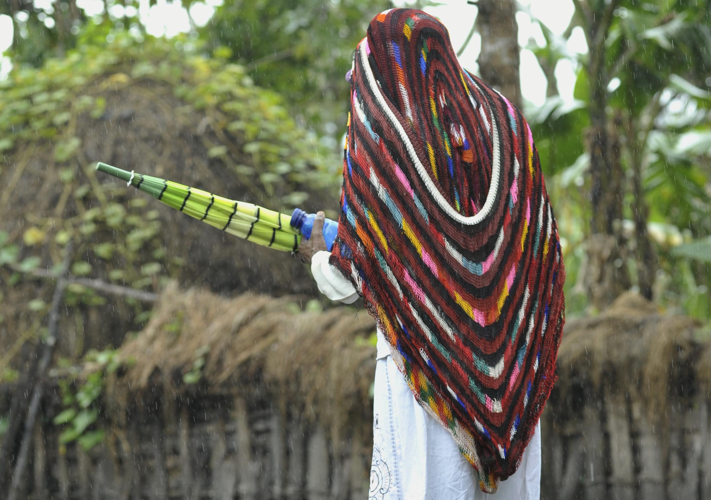 onderwijs papua