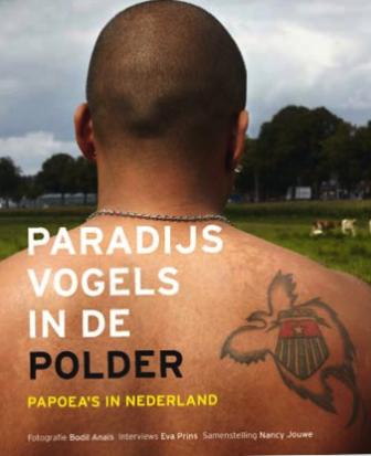 paradijsvogels in de polder