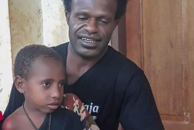 Buper onderwijs Papua