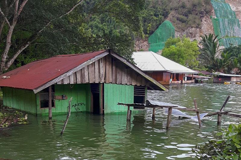 Pray for sentani - Papua