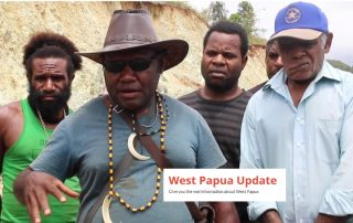 west papuan updates