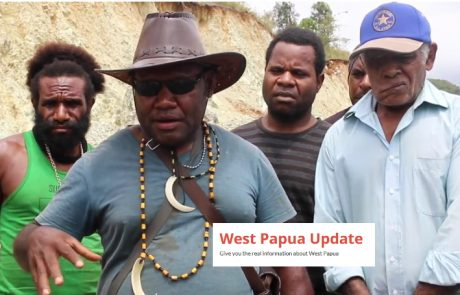 west papuan updates