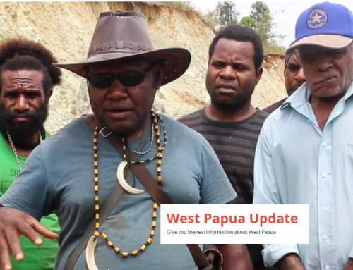 West Papua Updates